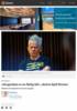 «Borgerlønn er en dårlig idé», skriver Kjell Werner