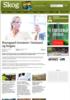 Borregaard investerer i bioetanol og biogass