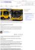 Bør myndighetene eie bussene?