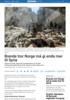 Brende tror Norge må gi enda mer til Syria