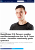 Budstikkas Erik Tangen snakker med bestemødrene sine for å finne saker: - De stiller usedvanlig gode spørsmål