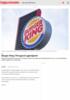 Burger King i Porsgrunn gjenåpnet