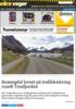 Busengdal lavest på trafikksikring rundt Tresfjorden