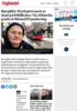 Bussjåfør Marit provosert av skatt på fribilletter: Nå vil hun ha gratis el-bil med fri parkering
