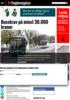 Busskrav på minst 30.000 kroner