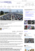 California viser vei - Samferdsel