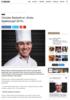Christer Rødseth er «Årets Kjøkkensjef 2019»