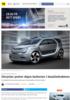 Chrysler putter digre batterier i familiefraktere