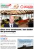 Claas lover servicenett i hele landet før grassesongen