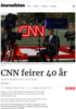 CNN feirer 40 år