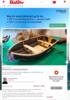 Coracle-båter Moderne tradisjonalister