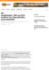 Dagbladet, DN og E24 hedret for bærekrafts-journalistikk