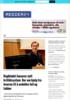 Dagbladet lanserer nytt kritikksystem. Ber om hjelp fra leserne til å avdekke feil og tabber