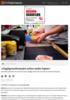 «Dagligvarebransjen settes under lupen»
