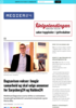 Dagsavisen vokser: Inngår samarbeid og skal selge annonser for Sarpsborg24 og Halden24