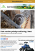 Dale varsler pelsdyr- avklaring i høst