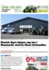 Danish Agro kjøper seg inn i Danmarks største Claas forhandler
