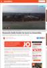 Danmarks Radio betaler for tyveri av dronevideo