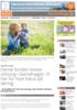 Dansk forsker krever omsorg i barnehagen: Vi har for mye fokus på læring