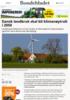 Dansk landbruk skal bli klimanøytralt i 2050