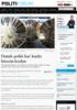 Dansk politi har knekt bitcoin-koden