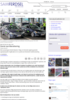 Dansk taxi-liberalisering - Samferdsel