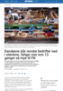 Danskene slår norske bedrifter ned i støvlene. Selger mer enn 13 ganger så mye til FN