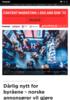 Dårlig nytt for byråene - norske annonsører vil gjøre jobben selv