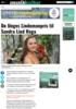 De Unges Lindemanpris til Sandra Lied Haga