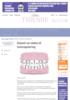 Debatt om støtte til tannregulering