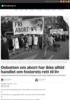 Debatten om abort har ikke alltid handlet om fosterets rett til liv