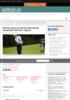 Delt 29.-plass for Rachel Raastad på Santander Golf Tour i Spania