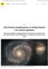 Den første exoplaneten er trolig funnet i en annen galakse