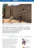 Den glemte krisen: Et glimt av håp for Den sentralafrikanske republikk?