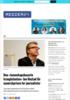Den kunnskapsbaserte kranglefanten Jon Hustad får nynorskprisen for journalister