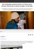 Den utenlandske studenten Mercy (37) finner trøst i datteren. Når hun får se sønnen sin igjen, vet hun ikke