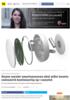 Denne norske smartsensoren skal måte husets radonnivå kontinuerlig og i sanntid