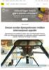 Denne norske kjempedronen vekker internasjonal oppsikt
