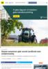 Denne sensoren gjør norsk jordbruk mer miljøvennlig