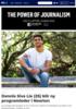 Dennis Siva Lie (25) blir ny programleder i Newton