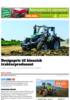 Designpris til kinesisk traktorprodusent