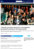 Despite growing repression, investigative journalism survives in the Arab world