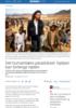 Det humanitære paradokset: hjelpen kan forlenge nøden
