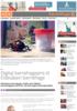 Digital barnehagepris til Eidesåsen barnehage