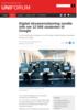 Digital eksamensløsning sendte info om 12 000 studenter til Google