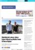Digitalbyrået vokser videre: Espen Falkevik og Mathis Fenne til Norse Digital