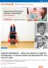 Digitale bildebøker: - Mens de voksne er opptatt av historien, vil barna trykke på skjermen for å få noe til å skje