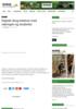 Digitalt skog-webinar med næringen og studenter
