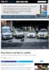 Disse bilene er det flest av i politiet