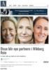Disse blir nye partnere i Wikborg Rein